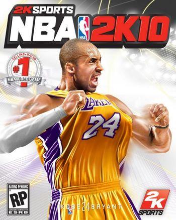[Jeux vidéos] NBA 2K10 6a00d8341c0def53ef0120a58bd58c970c-350wi
