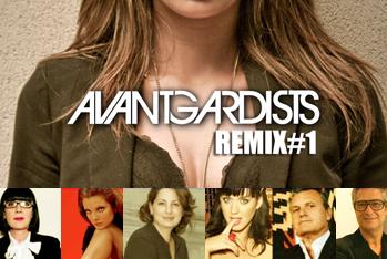 Avantgardists remix1 copie