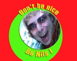 Be Nils