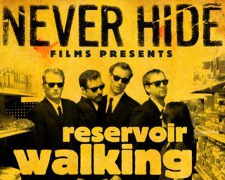 Reservoirwalking