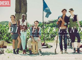 Diesel-island-2011-ad-campaign
