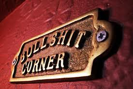 Bullshitcorner