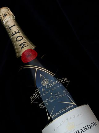 Moet&Chandon Etoile bottle