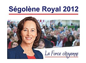 Affiche-officielle-Segolene-Royal-2012