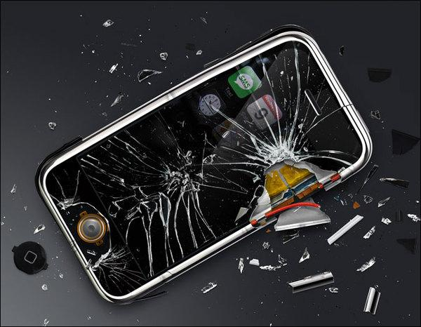 64847400_1-Pictures-of-iPhone-broken-glassLCD-repairBlackberry-repair-416-222-3624