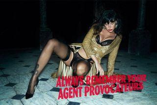 Agent Provocteur 1