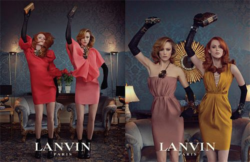 Lanvin-Fall-2011-Ads-1