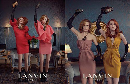 Lanvin-Fall-2011-Ads-1