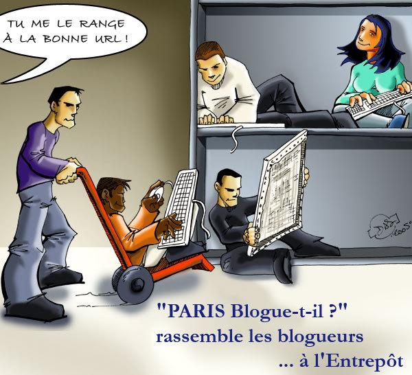 Blogeursalentrepot